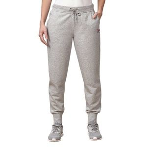 Fila Ladies' Heritage French Terry Jogger